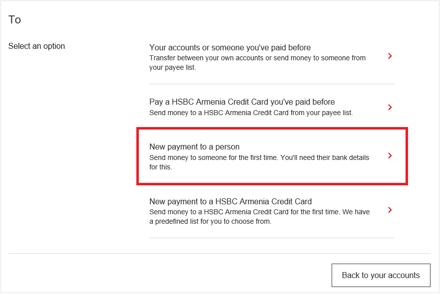 Online Banking Ways To Bank Hsbc Am